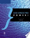 illustration Avid Xpress Pro Power!