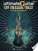 Ultimate Guitar Tab Treasure Chest  Songbook