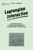 Lagrangian Interaction