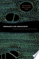 Emergence and Embodiment