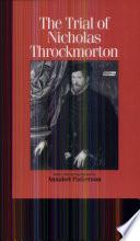 The Trial of Nicholas Throckmorton