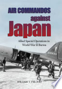 Air Commandos Against Japan
