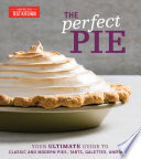 Book The Perfect Pie