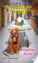 Needled to Death Book PDF