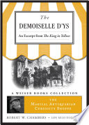 The Demoiselle D ys  An Excerpt from The King in Yellow