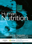 Human Nutrition - E-Book