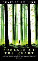 Book Forests of the Heart
