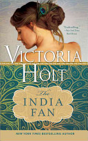 The India Fan Book Cover