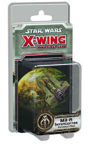 Star Wars X Wing Miniatures   M3 A Interceptor Expansion Pack