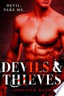 Devils & Thieves by Jennifer Rush