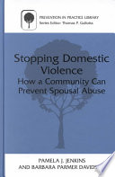 Stopping Domestic Violence Responsibilities Of Social Service Agencies
