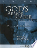 God s Armor Bearer Volumes 1   2 Study Guide