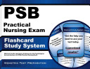 Psb Practical Nursing Exam Flashcard Study System