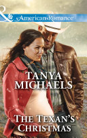 The Texan's Christmas (Mills & Boon American Romance) (Texas Rodeo Barons, Book 7)
