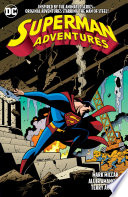 Superman Adventures Vol. 4 Series With This Collection Of Comics Featuring
