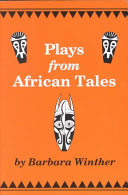 Plays from African Tales