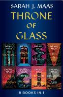 Throne of Glass eBook Bundle Book