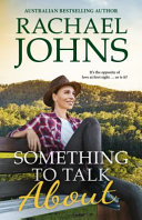 Something to Talk about  Rose Hill   2  Book PDF
