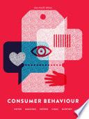 Consumer Behaviour  Asia Pacific Edition