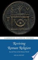 Reviving Roman Religion