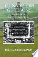 Johnny Tom Gleeson