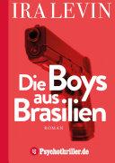 Die Boys aus Brasilien