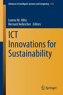 Ict Innovations For Sustainability