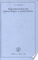 From Royal To National [Pdf/ePub] eBook