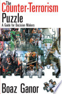 The Counter terrorism Puzzle