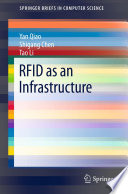 RFID as an Infrastructure In Object Tracking Access Control