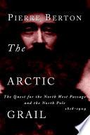 The Arctic Grail Book PDF