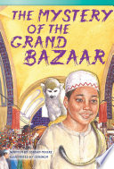 The Mystery of the Grand Bazaar Text In This Story About