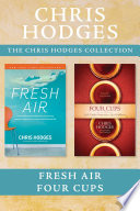 The Chris Hodges Collection Fresh Air Four Cups