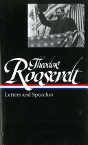 Letters and Speeches