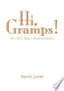 Hi  Gramps