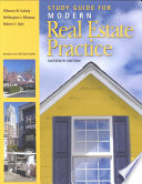Real Estate Study Guide