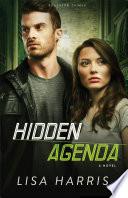 Hidden Agenda  Southern Crimes Book  3
