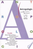 Antropologia  2004