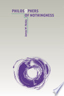Philosophers of Nothingness