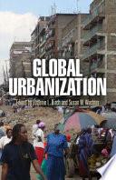 Global Urbanization