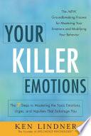 Your Killer Emotions