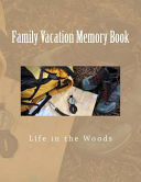 Family Vacation Memory Book