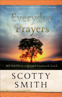 Everyday Prayers Book