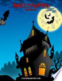 Halloween Malbuch 1