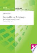 Employability von IT-Freelancern