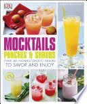 Mocktails Punches And Shrubs