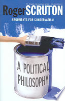 A Political Philosophy : principles which aims to be a systematic answer...