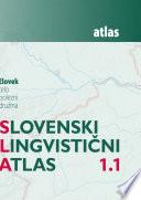 Slovenski lingvistični atlas. 1, Človek (telo, bolezni, družina) : 2. Komentarji