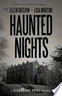 Haunted Nights by Lisa Morton