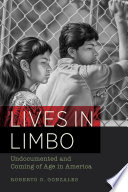 Ebook Lives in Limbo Epub Roberto G. Gonzales Apps Read Mobile